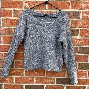 Express Soft Sweater